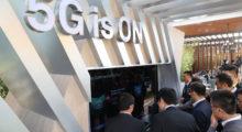 Huawei začne vybírat licenční poplatky za využití 5G patentů