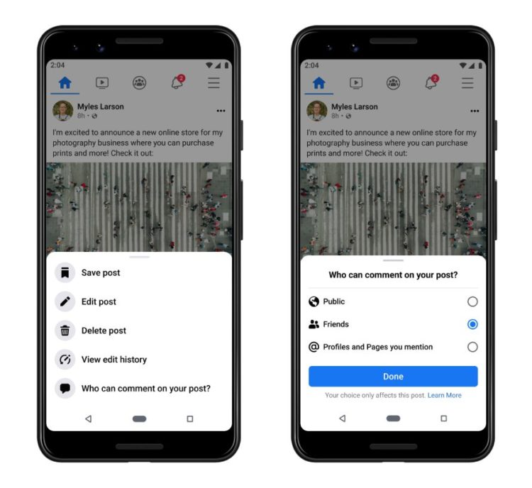 NRP Comment Moderation Launch inline1 890x816x