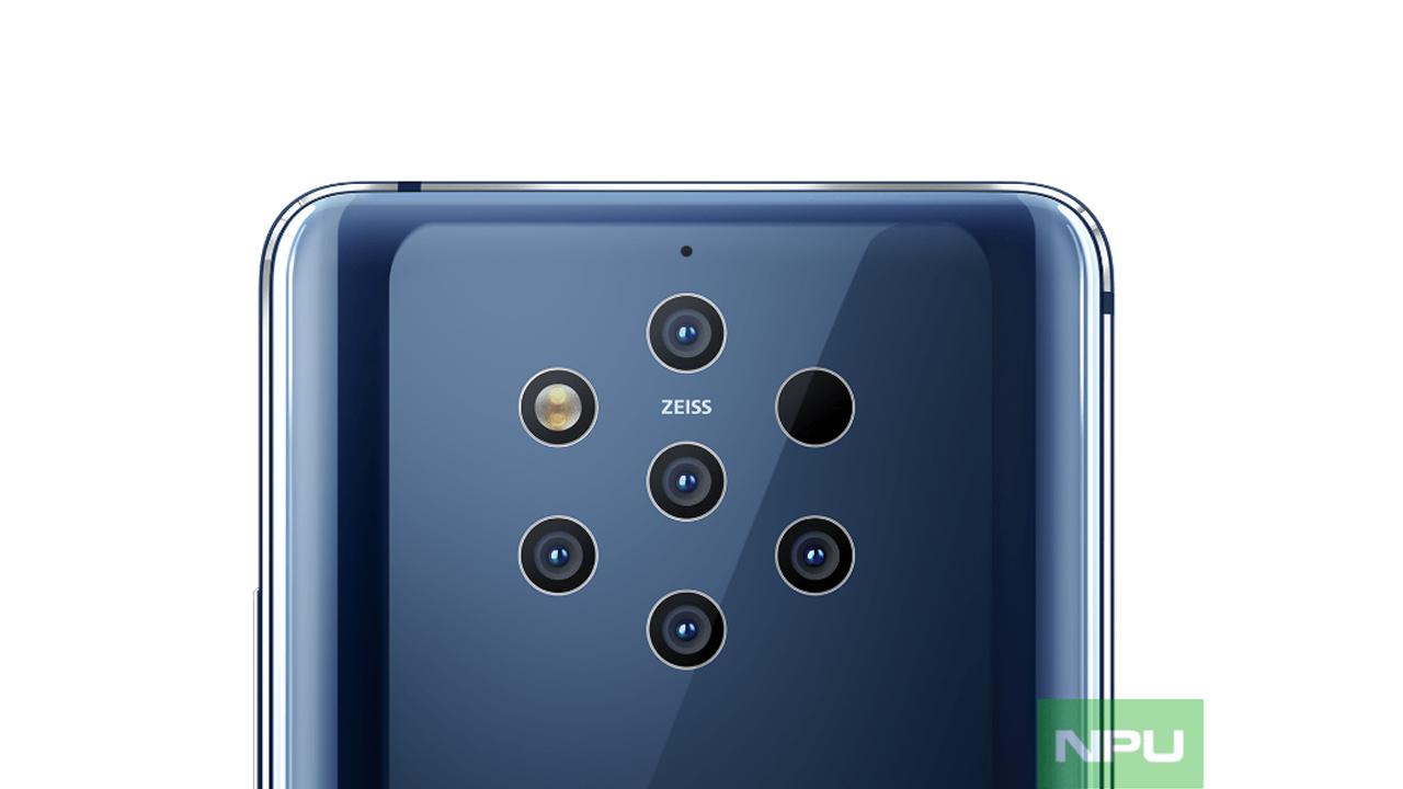 Nokia údajně chystá smartphone s 5G, 108MPx fotoaparátem s pěti čočkami a 120Hz QHD+ displejem