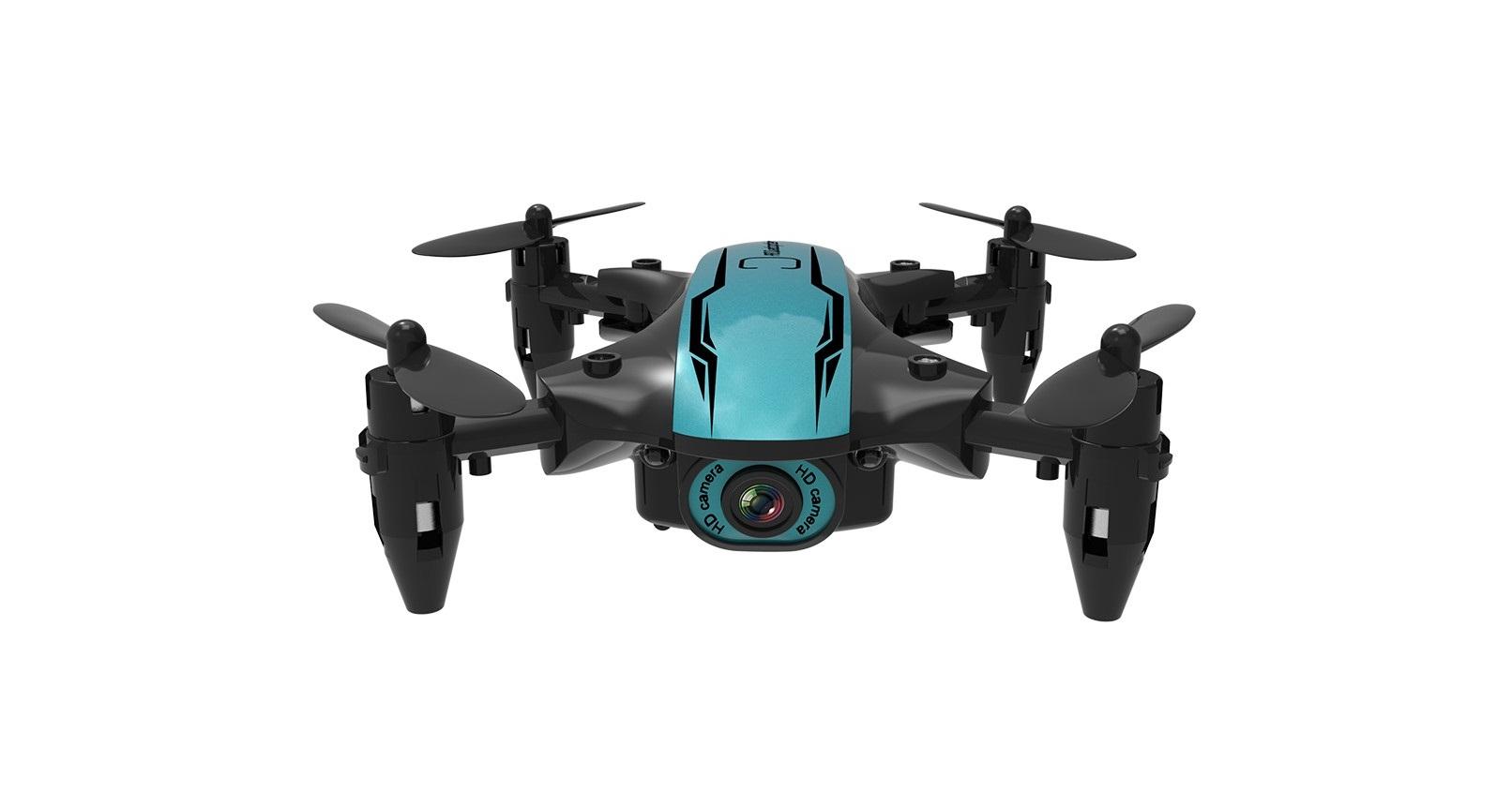 Dron se 4K kamerou jen za 628 Kč v akci! [sponzorovaný článek]