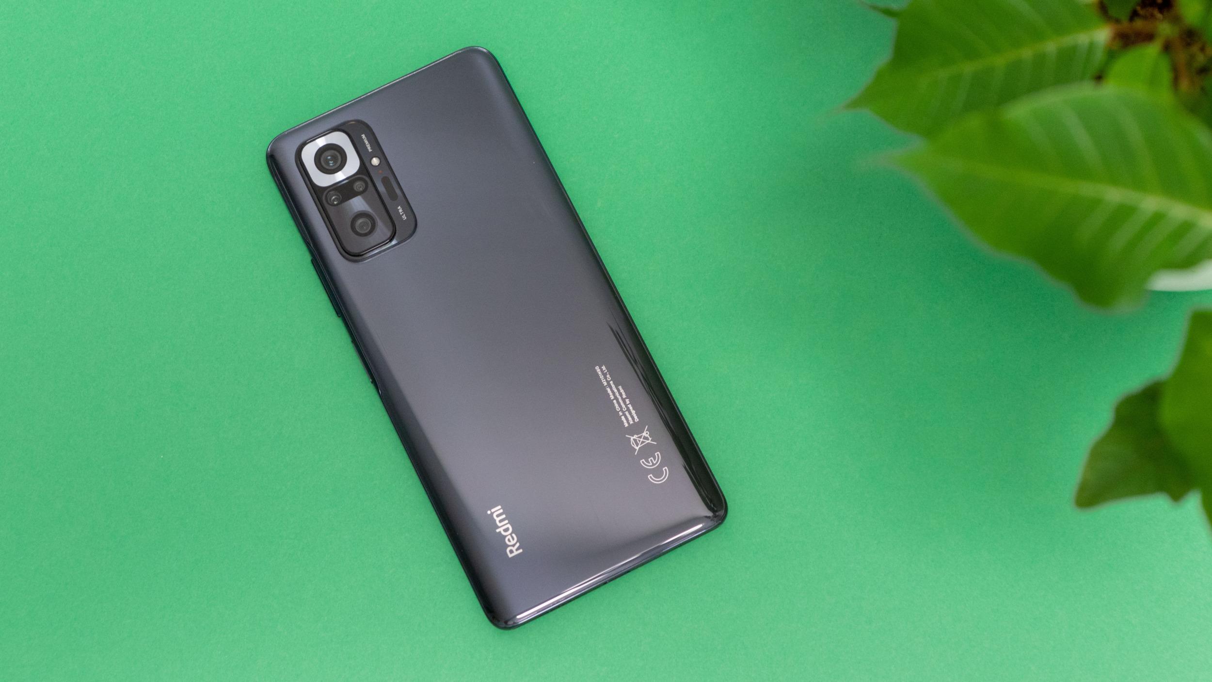Chystaný herní smartphone od Redmi má dostat Dimensity 1200, 67W nabíjení a 144Hz displej