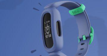 Fitbit Ace 3; Zdroj: Fitbit