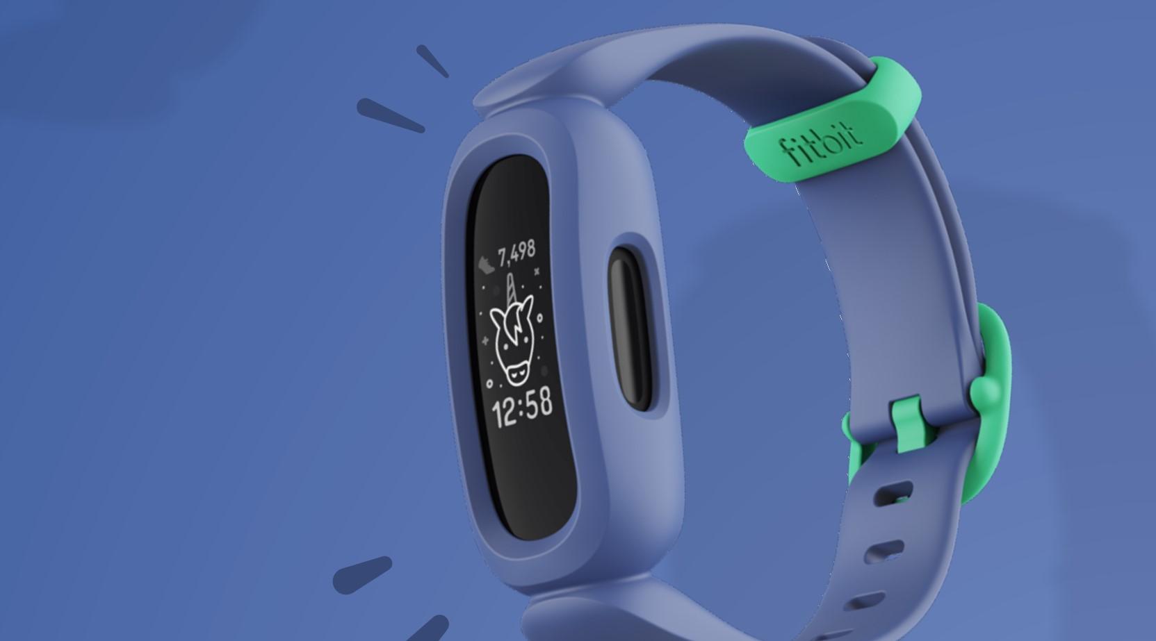 Fitbit Ace 3 je nový chytrý náramek pro děti