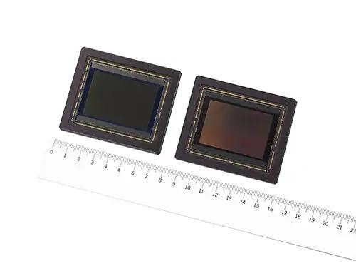 Sonys IM661 Camera Sensor 500x380x