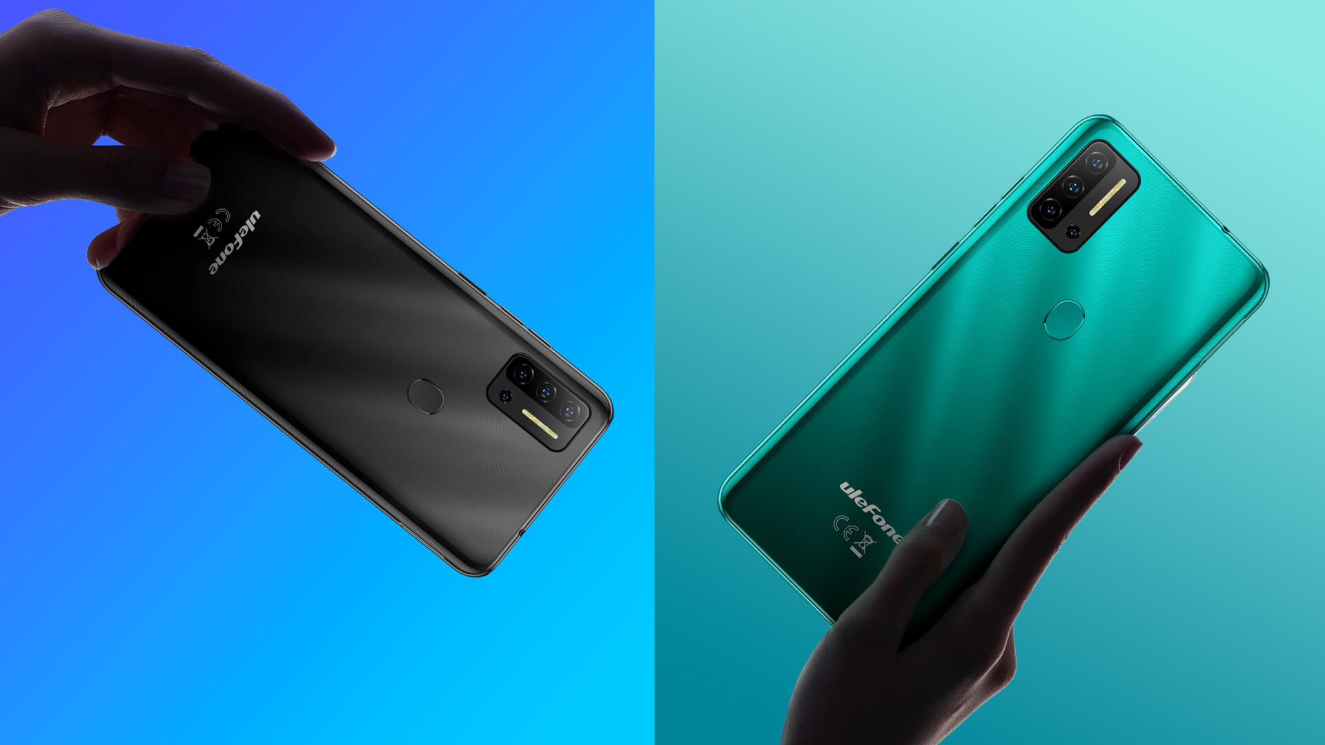 Ulefone Note 11P 2 1920x1080x