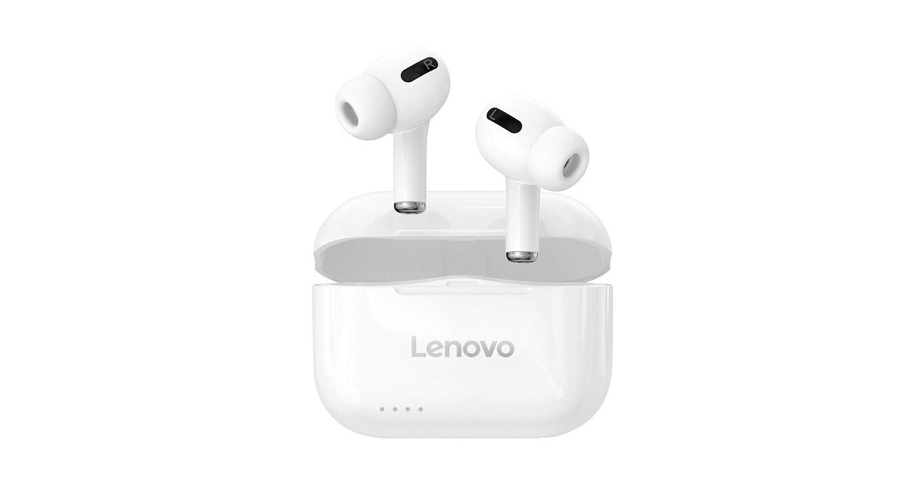 Skvělá sluchátka Lenovo LP1S nyní za parádní cenu na TomTop.com! [sponzorovaný článek]