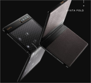 Vertu Ayxta Fold 5G luxury foldable 2 632x578x