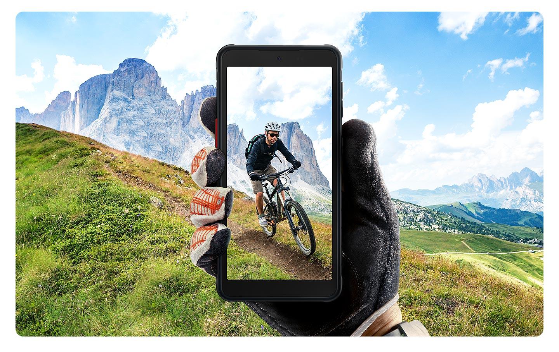 Samsung představil Galaxy Xcover 5, odolný mobil do nepohody [aktualizováno]