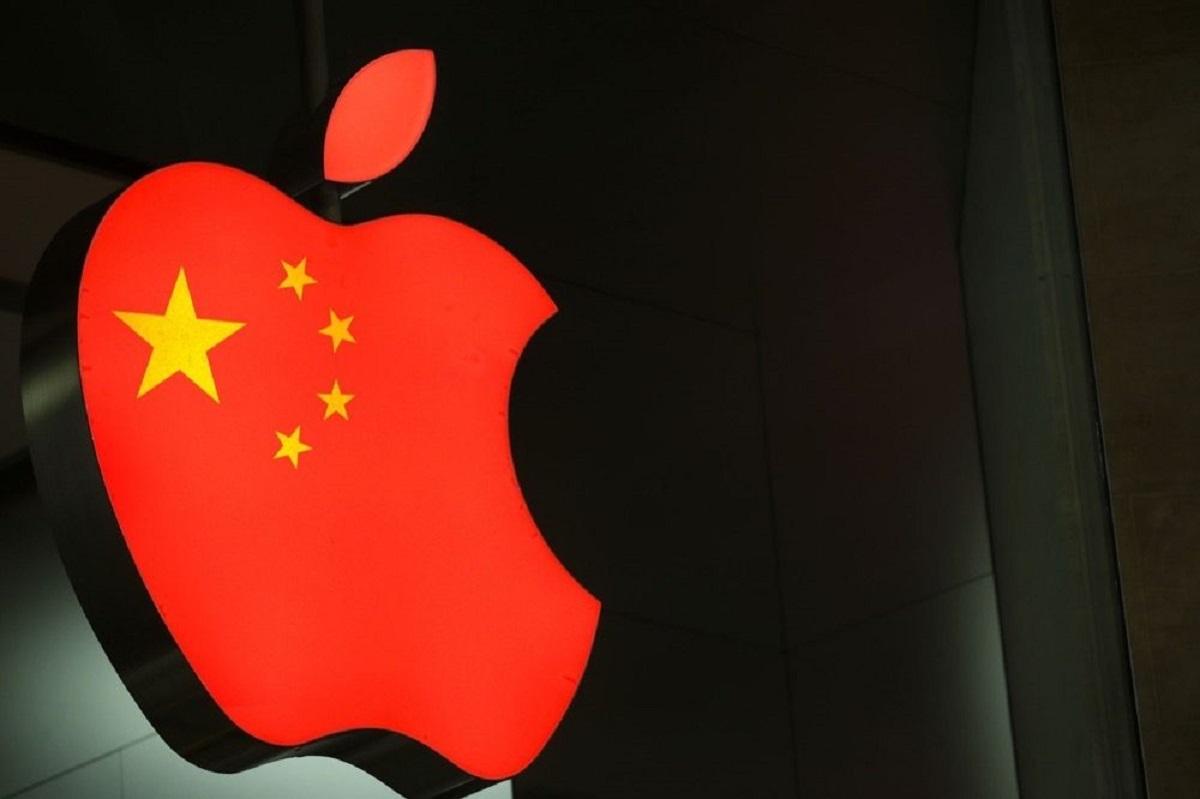 V Číně zřejmě našli způsob, jak obejít bezpečnostní funkci v Apple iOS 14.5