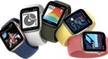 Apple nadále vládne trhu s nositelným příslušenstvím
