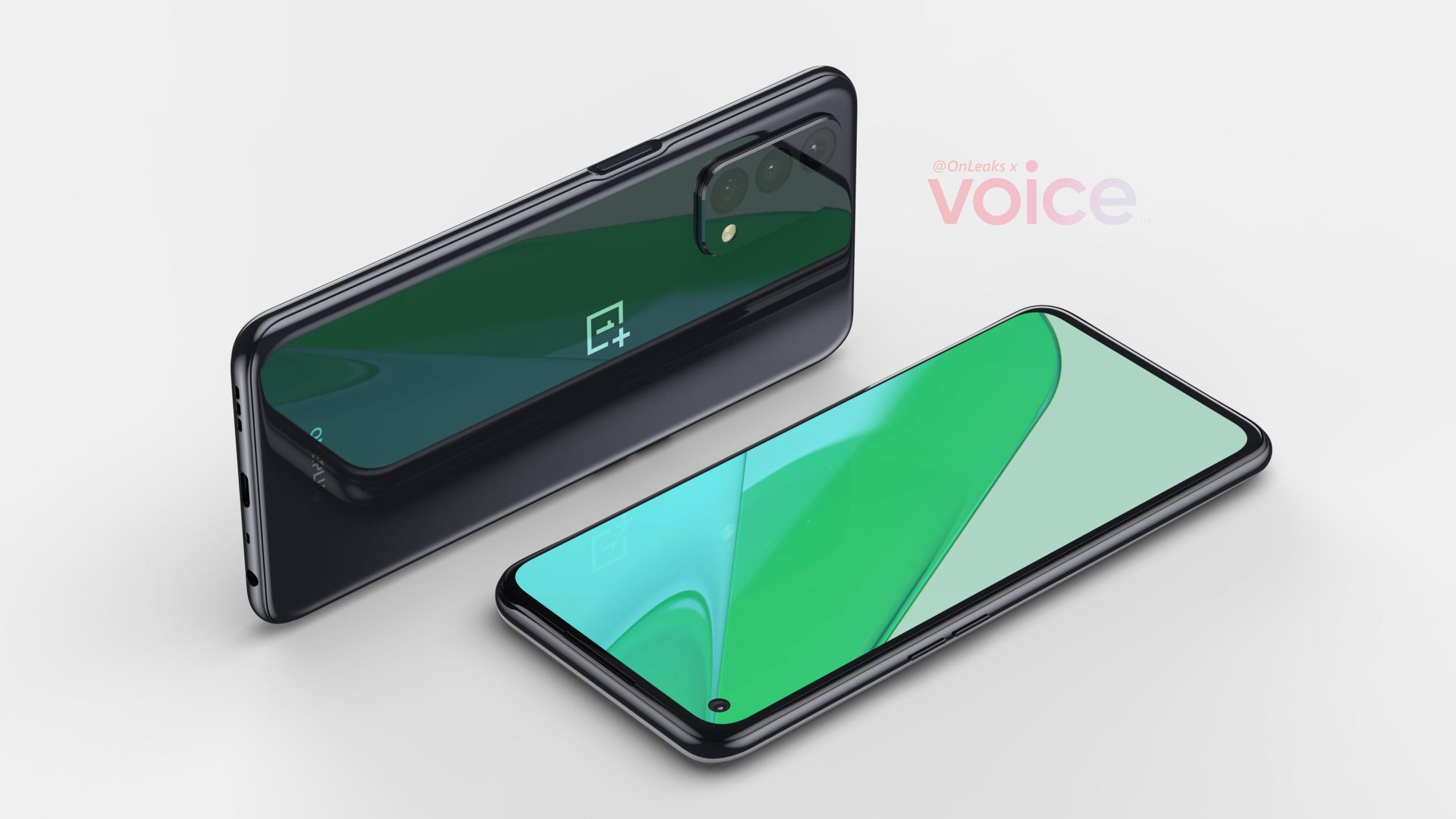 "OnePlus ""Ebba"" bude nástupce modelu Nord N10"