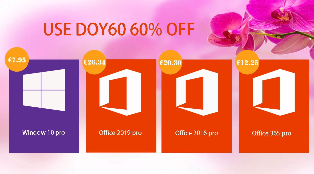 Přejděte na Windows 10 a ušetřete 43 % [sponzorovaný článek]