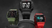 Chytré hodinky se skvělou výdrží za pár kaček nyní v akci na TomTop [sponzorovaný článek]
