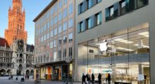 Apple investuje miliardu dolarů do 5G