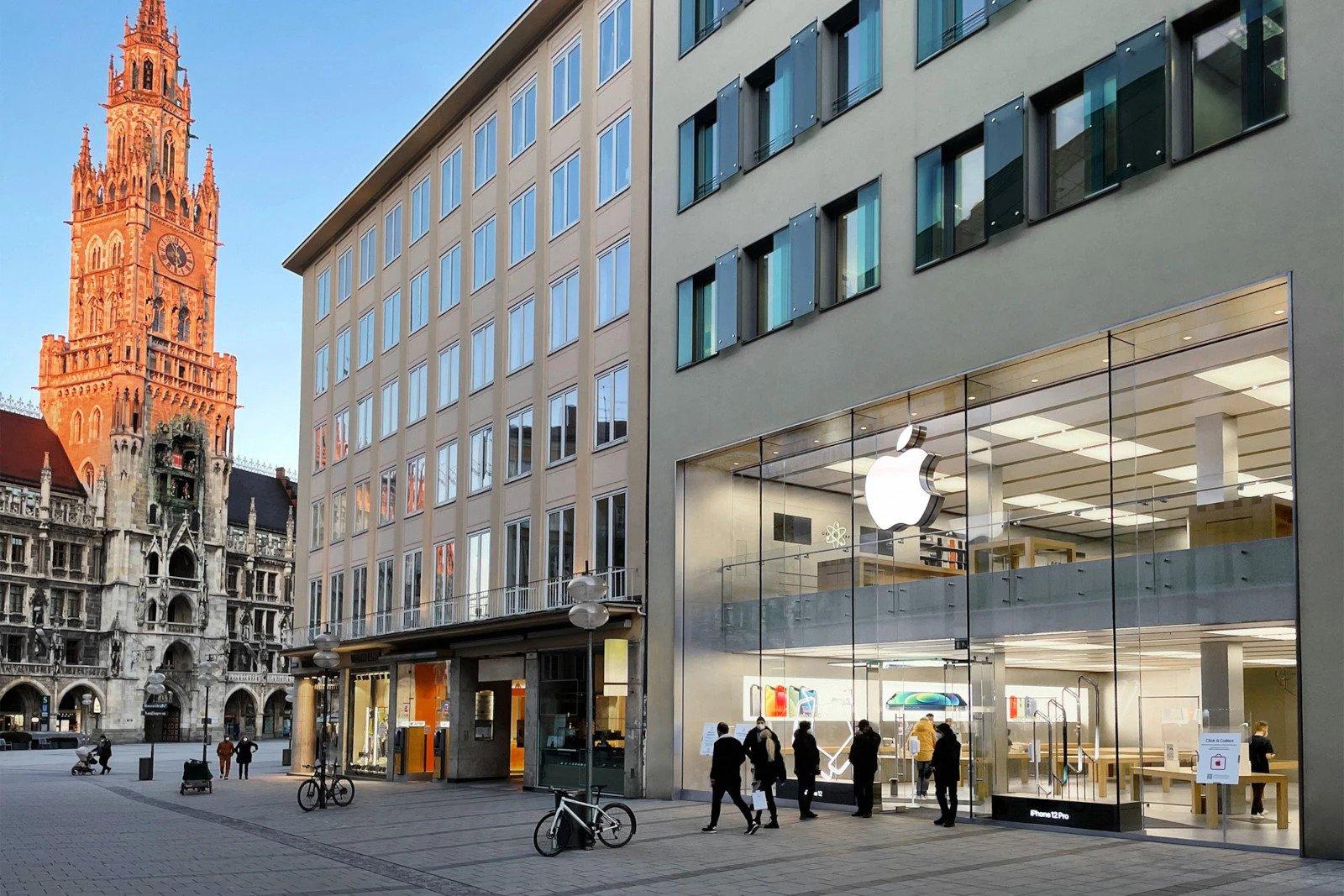 Apple zaznamenal zpoždění čipů pro MacBook i iPad