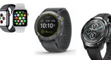 Chytré hodinky nově v obchodech – pro sportovce, dámy i pro začátečníky