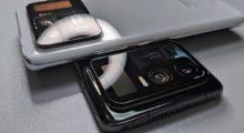 Xiaomi Mi 11 Ultra dostane 50MPx fotoaparát ISOCELL GN2 od Samsungu