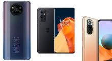 Nově v českých obchodech – OnePlus nebo Poco X3 Pro