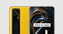 Realme GT je novinka se Snapdragonem 888