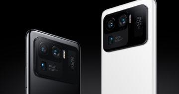 Xiaomi Mi 11 Ultra; Zdroj: Xiaomi