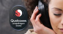 Snapdragon Sound zajistí kvalitní zvuk pro bezdrátový poslech
