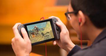 Zdroj: Nintendo