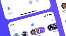 Twitter Spaces nabídne přispění autorům