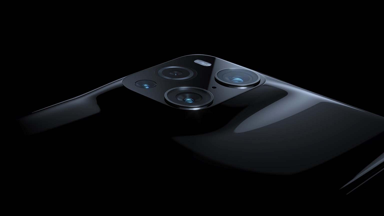 Oppo představilo Find X3 Pro, neobyčejný top model