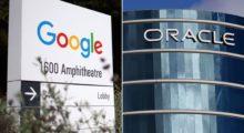 Rozhodnutí nejvyššího soudu: Google neporušil autorská práva na API rozhraní společnosti Oracle