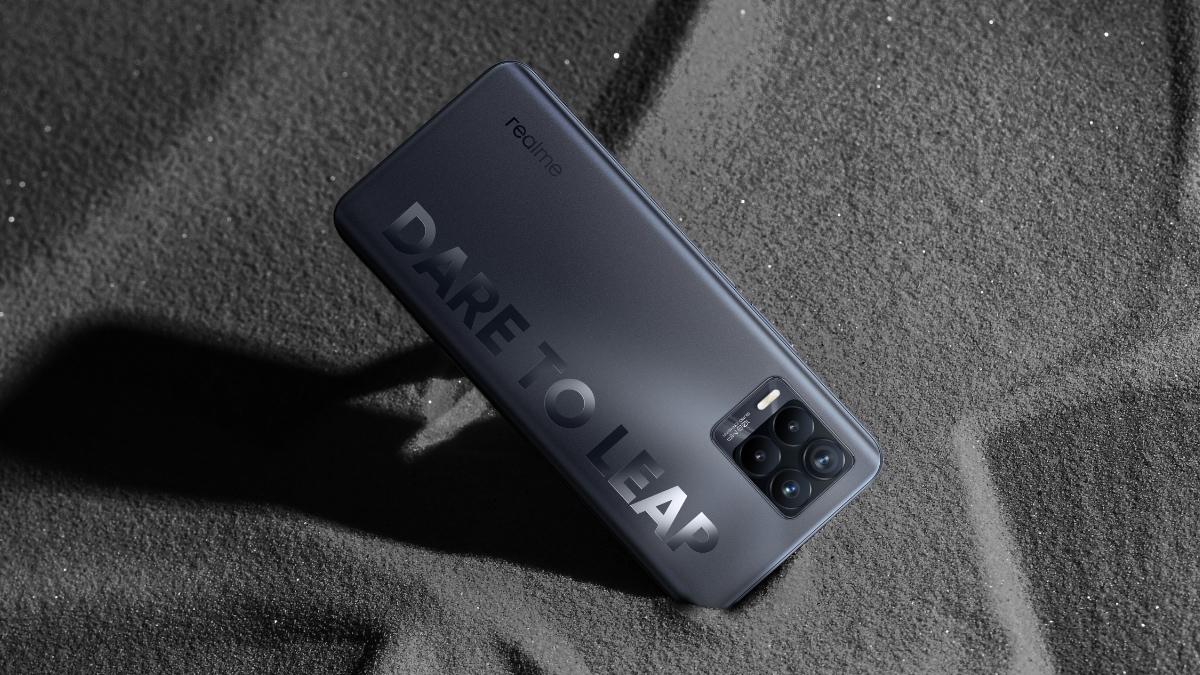 Realme 8 Pro vstupuje do Česka a hned láká na zajímavou slevu [sponzorovaný článek]
