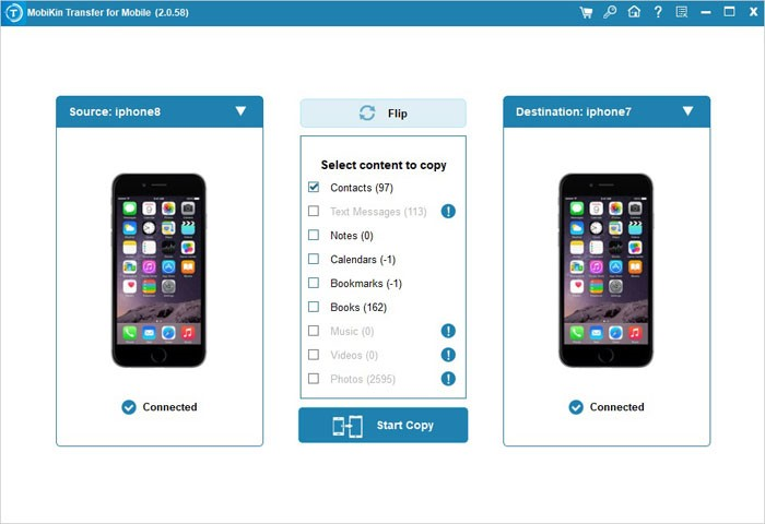 Android to iOS 700x480x