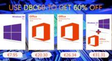Využijte 60% slevu na nejužitečnější software na trhu [sponzorovaný článek]