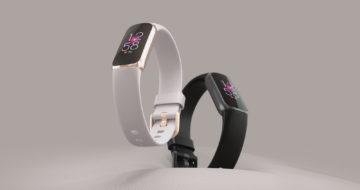 Fitbit Luxe; Zdroj: Fitbit