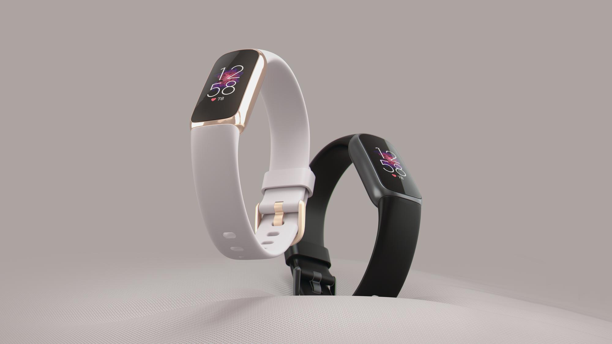 Chytrý náramek Fitbit Luxe přichází na český trh [aktualizováno]