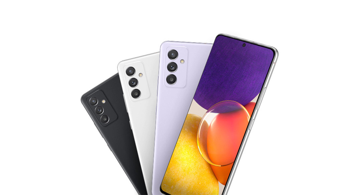 Samsung Galaxy Quantum2 je nový skoro top model