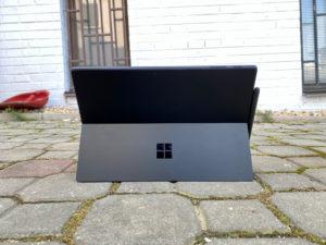 Surface Pro 7 vs. Surface Pro 7+