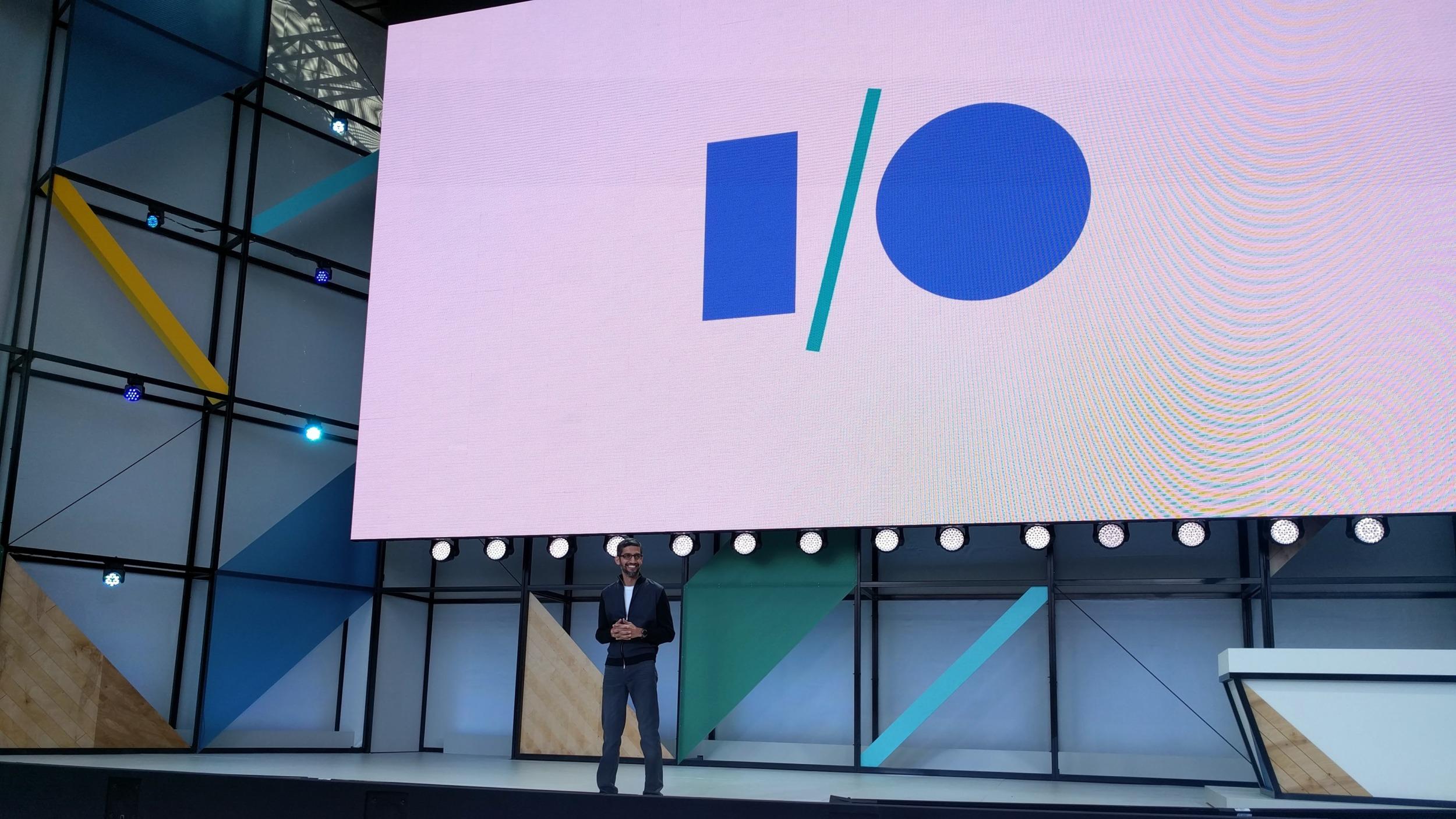 Google I/O 2021 bude online, firma láká kvízem