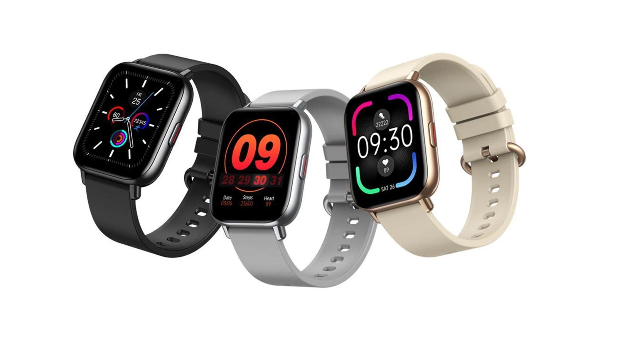 Chytré hodinky co vypadají jako Apple Watch za 600 Kč? Nyní na Cafago.com [sponzorovaný článek]