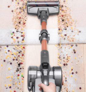 JIMMY H9 Pro Cordless Handheld Vacuum Cleaner 455418 7 1000x1062x