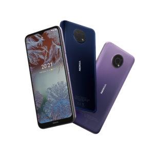 Nokia G10 Emotional 8192x8192x