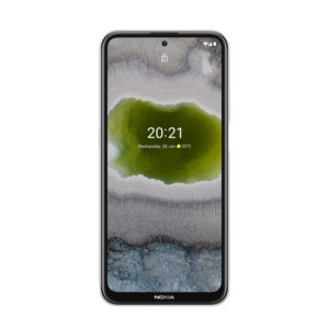Nokia X10 Front 8192x8192x