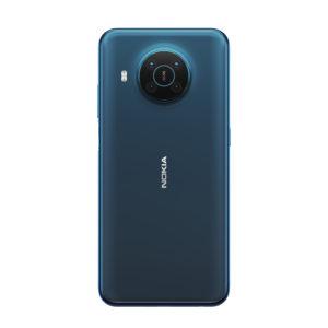 Nokia X20 Back 8192x8192x