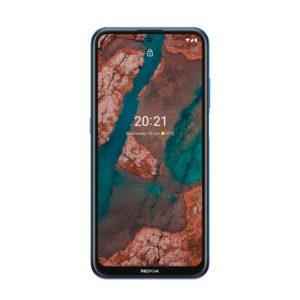 Nokia X20 Front LS 8192x8192x