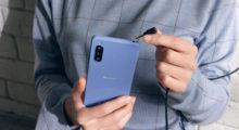 Sony začíná spolupracovat s Meizu, hlavně kvůli aplikacím a Flyme