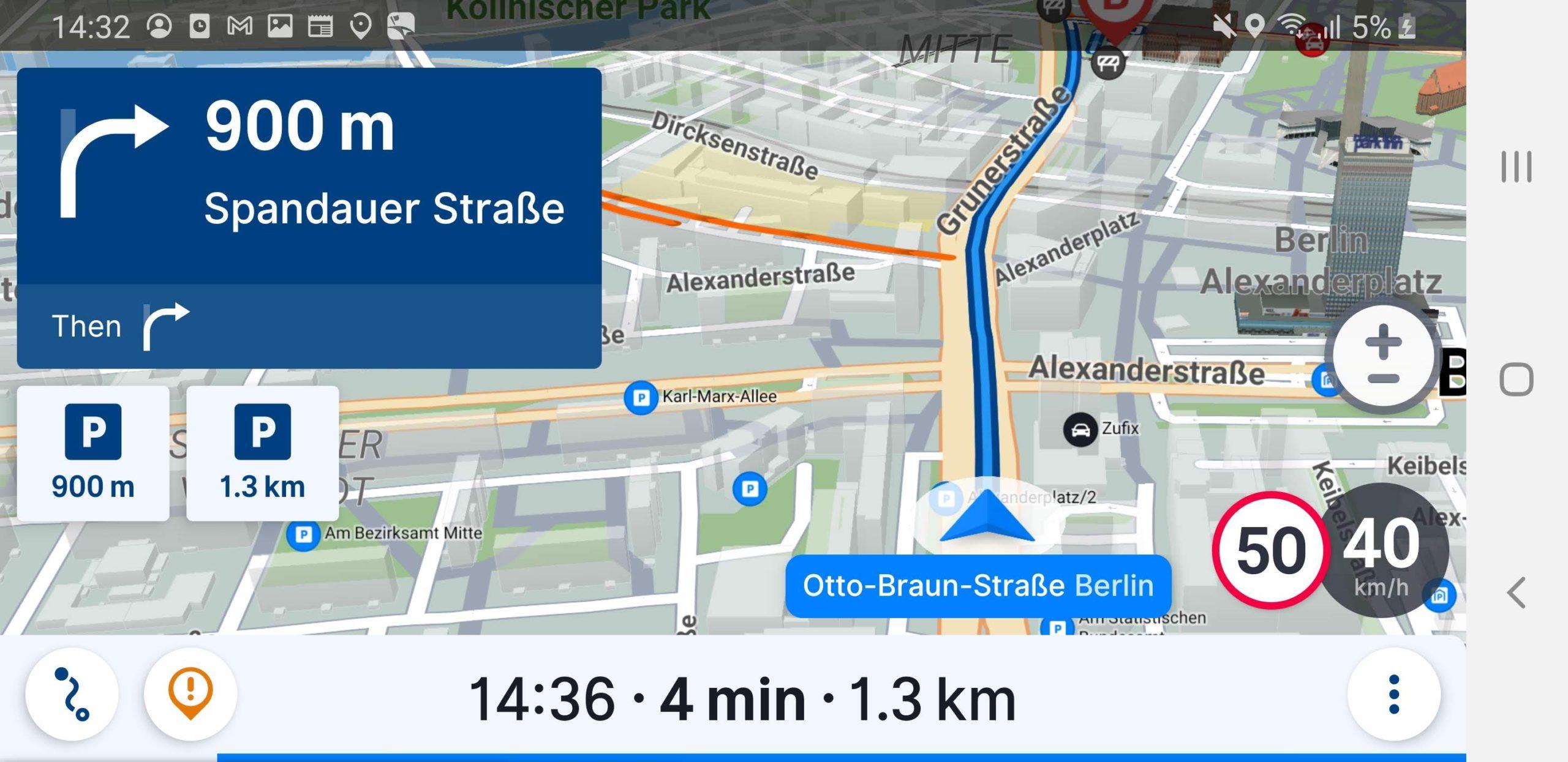 SDK app navigation 2960x1440x