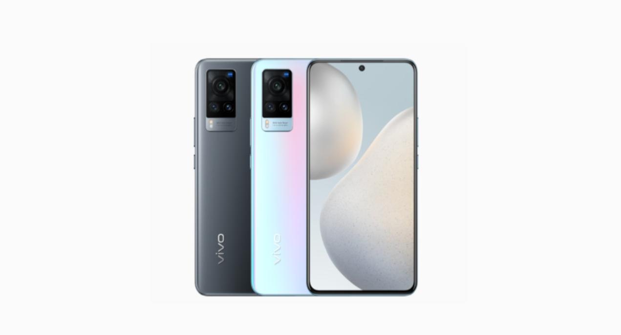 Vivo X60t je další verze s odlišným procesorem