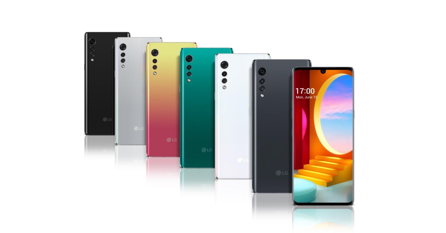LG a Android 13 – zveřejněn seznam mobilů [aktualizováno]