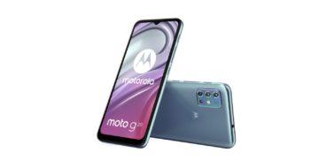 Zdroj: Motorola