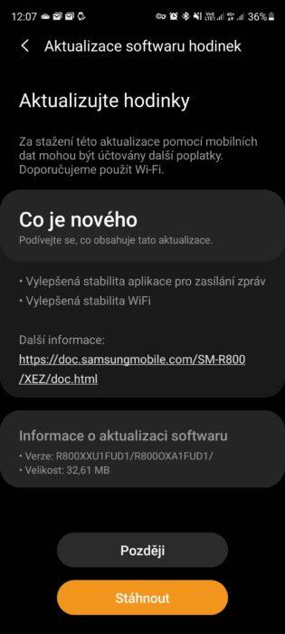Screenshot 20210430 120735 Galaxy Watch PlugIn 1080x2400x