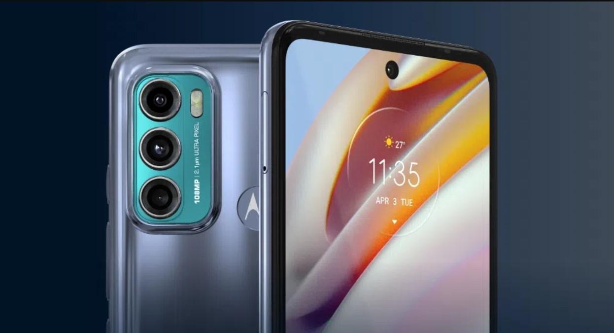 Motorola představila Moto G40 Fusion a Moto G60